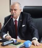 NECATI ŞENTÜRK - Vali Necati Şentürk Açıklaması 'Devletimizin Temsilcileridir Muhtarlar'