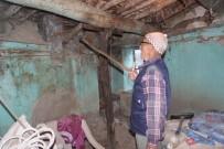 BENZIN - Yarım Asır Sonra Gazilik Maaşı İçin Yetkililerden Yardım İstedi