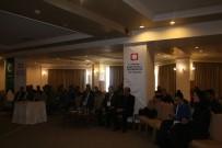 ENFORMASYON - Yerel Medya Bağımlılık Farkındalığı Eğitimi Başladı