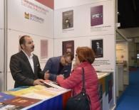 KITAP FUARı - Zeytinburnu  Belediyesi Kültür Yayınları, Frankfurt Kitap Fuarı'nda