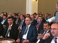 ÇALIŞMA VE SOSYAL GÜVENLİK BAKANI - Zonguldak TSO'nun AB Projesi İmzalandı