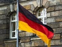 15 TEMMUZ DARBE GİRİŞİMİ - 35 diplomatik pasaport sahibi Almanya'ya iltica başvurusu yapmış