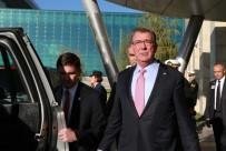 BIRLEŞIK ARAP EMIRLIKLERI - ABD Savunma Bakanı Carter Ankara'da