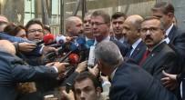 MILLI SAVUNMA BAKANı - ABD Savunma Bakanı: Türkiye Musul operasyonunda olmalı