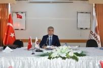 ÖĞRETMENEVI - Adana'da 22 Bin 135 Suriyeli Çocuk Okullaştı