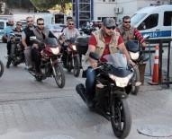 NARKOTIK - Adana'da 300 Polisle Asayiş Uygulaması