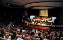 GESI BAĞLARı - ADÜ 25. Yıl Etkinlikleri Türkülerle Başladı