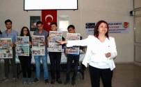 FEDAKARLıK - AGC, 21 Ekim Gazeteciler Bayramı'nı Kutladı