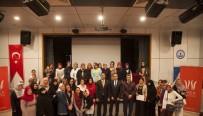 HALK EĞITIMI MERKEZI - Ahlat'ta 'Evlilik Öncesi Eğitim, Aile İçi İletişim Ve Anne-Çocuk Sağlığı' Eğitimi