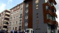 MALİ MÜŞAVİR - AK Parti'den Yeniden Yapılandırma Uyarısı