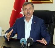 ARAŞTIRMA KOMİSYONU - AK Parti'li Özdağ, 2. Fethullah Gülen Tahminini Açıkladı