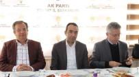 HASTANE - AK Parti Yozgat İl Başkanı Lekesiz, '15 Temmuz'ta 79 Milyon Türk Milleti Mağdur Olmuştur'