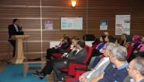 ERKEN TEŞHİS - Aksaray'da Sağlıkçılara Meme Kanseri Eğitimi