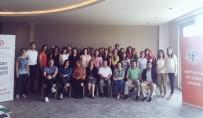 ECZACI ODASI - Antalya'ya Akılcı 'Eczaneler' Geliyor