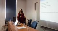 POLITIKA - ARİNKOM TTO'dan 'Tasarım&Patent Açıklaması Üniversite Destekleri' Bilgilendirme Toplantısı