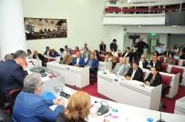 EMLAK VERGİSİ - Balçova 12 Yılda 10 Kat Büyüdü