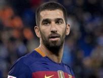 BARCELONA - Barcelona Arda Turan'ı resmen açıkladı!