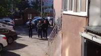 BARTIN EMNİYET MÜDÜRLÜĞÜ - Bartın'da FETÖ Operasyonu Açıklaması 2 Kişi Tutuklandı