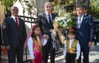Başbakan Yardımcısı Kurtulmuş Açıklaması 'Darbe Tehdidi Geride Kaldı'