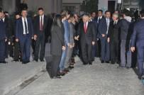 BAŞBAKAN - Başbakan Yıldırım, Afyonkarahisar Valisi Aziz Yıldırım'ı Ziyaret Etti