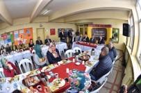 AHMET MISBAH DEMIRCAN - Başkan Demircan'dan Öğrencilere Ziyaret