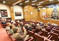 BELEDİYE MECLİSİ - Battalgazi Belediyesinde Meclis Çalışmaları Tamamladı