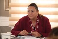 KADIN SAĞLIĞI - Belediye Öncülüğünde Kadın STK'lar Toplandı