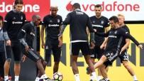 Beşiktaş, Antalyaspor Maçı Hazırlıklarını Sürdürdü