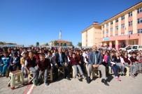 ÜÇPıNAR - Beyşehir'in Okullarında Şenlik Var