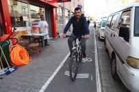 SAĞLIKLI YAŞAM - Bolu'da 'Devir Bisiklet Devri' Projesi Start Aldı