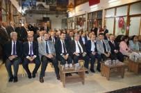 TÜZÜK DEĞİŞİKLİĞİ - Bursa İl Dernekleri Federasyonu'ndan Başkanlık Sistemine Destek