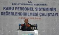 ÇALIŞMA VE SOSYAL GÜVENLİK BAKANI - Çalışma Ve Sosyal Güvenlik Bakanı Mehmet Müezzinoğlu Açıklaması