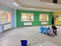 TAHTEREVALLI - Çaycuma Belediyesi Bir İlke Daha İmza Attı