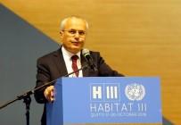 TOPLU KONUT - Çevre Ve Şehircilik Bakan Yardımcısı Mehmet Ceylan Açıklaması