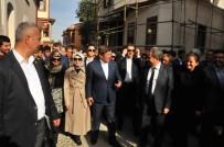 AVRUPA ŞAMPİYONU - Davutoğlu Açıklaması '15 Temmuz'da Bize Saldıranlar, Bu Ülkenin Geleceğine Saldırdı'