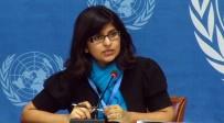 CANLI KALKAN - 'DEAŞ Musul'da 500 Aileyi Kaçırdı'