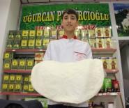 KARACADAĞ - Diyarbakır'ın Örgülü Peyniri Antalya'da Tanıtılacak