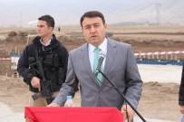 AHMED-I HANI - Doğubayazıt'ta İmam Hatip Lisesi Ve Pansiyonunun Temel Atma Töreni