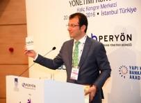 BEYLIKDÜZÜ BELEDIYESI - Dünya İnsan Yönetimi Kongresi'nde Başkan İmamoğlu Liderliği Anlattı