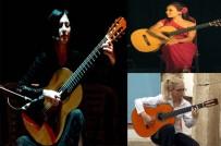 PIYANIST - Dünyaca Ünlü Gitaristler İzmir'e Geliyor