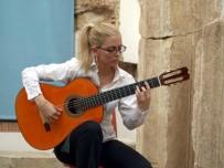 PIYANIST - Dünyaca Ünlü Latin Gitaristler Bergama'ya Geliyor