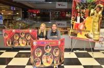 ZİYARETÇİLER - El Ele Sanat Atölyesinden 'Sürpriz Yumurta' Adlı Oyun Sahnelenecek