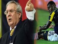 AZİZ YILDIRIM - Emenike Fenerbahçe'yi sildi