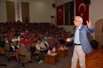 ROBOT - Erkan Okulları 'Çukurova Karikatür Festivali'Ne Davet Edildi