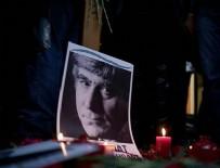 DARBE GİRİŞİMİ - Eski Tuğgeneral Hamza Celepoğlu Dink cinayetinden tutuklandı