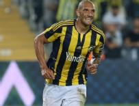 ALİ AY - Fenerbahçe'de ilk ayrılık