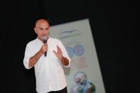 DIYABET - Fizik Tedavi Uzmanı Zekeriya Gür Açıklaması 'Diyetisyen Sayısı Arttıkça Obez Sayısı Da Artıyor'