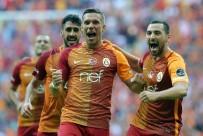 GENÇLERBIRLIĞI - Galatasaray İle Trabzonspor 87. Randevuda
