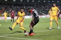 UMUT BULUT - Gaziantep'te 3 Gol !