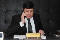 SOSYAL PAYLAŞIM - Görevden Alınan MHP Nazilli İlçe Başkanı Özcan'dan Açıklamada